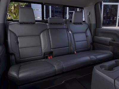2021 GMC Sierra 2500 Crew Cab 4x4, Pickup #T21308 - photo 14