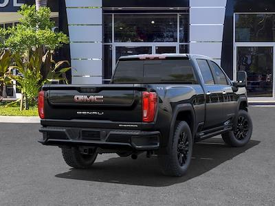 2021 GMC Sierra 2500 Crew Cab 4x4, Pickup #T21308W - photo 27
