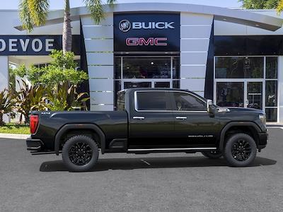 2021 GMC Sierra 2500 Crew Cab 4x4, Pickup #T21308W - photo 29