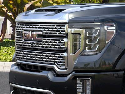 2021 GMC Sierra 2500 Crew Cab 4x4, Pickup #T21308W - photo 30
