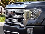2021 GMC Sierra 2500 Crew Cab 4x4, Pickup #T21308W - photo 11