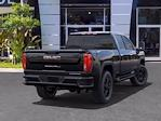 2021 GMC Sierra 2500 Crew Cab 4x4, Pickup #T21308W - photo 2
