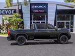 2021 GMC Sierra 2500 Crew Cab 4x4, Pickup #T21308W - photo 5