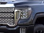 2021 GMC Sierra 2500 Crew Cab 4x4, Pickup #T21308W - photo 8