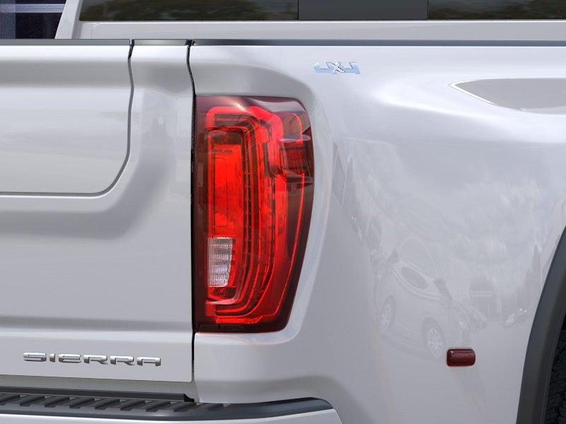 2021 GMC Sierra 3500 Crew Cab 4x4, Pickup #T21312 - photo 7