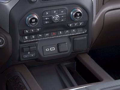 2021 GMC Sierra 3500 Crew Cab 4x4, Pickup #T21312 - photo 34
