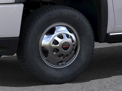 2021 GMC Sierra 3500 Crew Cab 4x4, Pickup #T21312 - photo 3