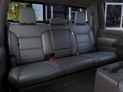 2021 GMC Sierra 3500 Crew Cab 4x4, Pickup #T21312 - photo 16