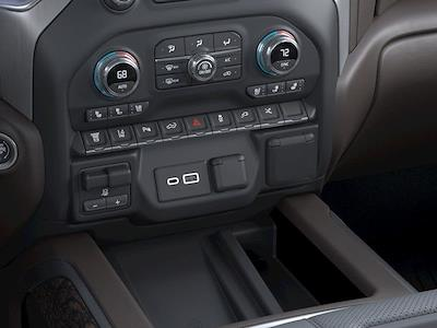 2021 GMC Sierra 3500 Crew Cab 4x4, Pickup #T21312 - photo 28
