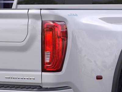 2021 GMC Sierra 3500 Crew Cab 4x4, Pickup #T21312 - photo 12
