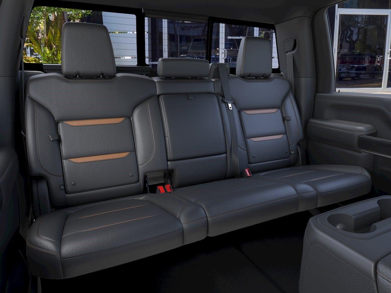 2021 GMC Sierra 2500 Crew Cab 4x4, Pickup #T21313 - photo 33