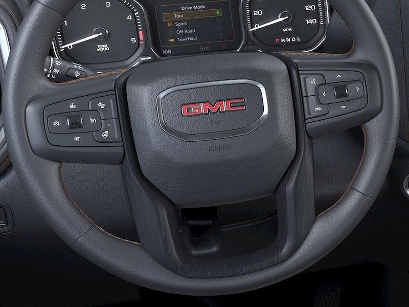 2021 GMC Sierra 2500 Crew Cab 4x4, Pickup #T21313 - photo 35