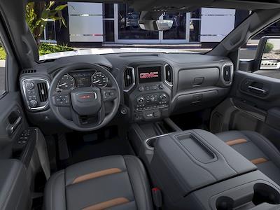 2021 GMC Sierra 2500 Crew Cab 4x4, Pickup #T21313 - photo 31