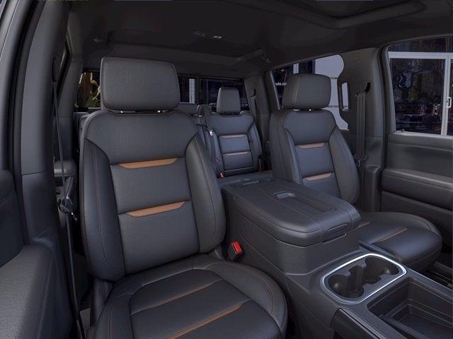 2021 GMC Sierra 1500 Crew Cab 4x4, Pickup #T21315 - photo 13