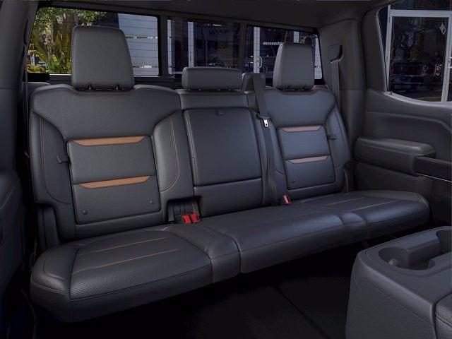 2021 GMC Sierra 1500 Crew Cab 4x4, Pickup #T21315 - photo 14