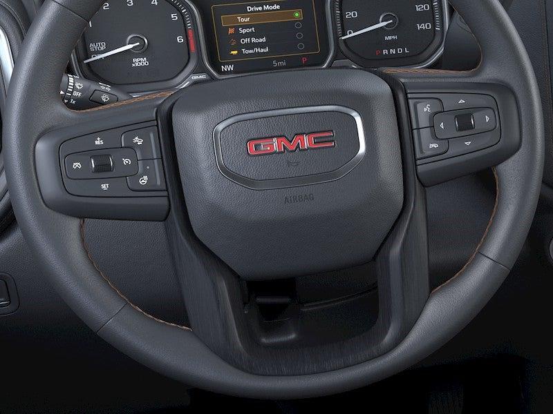 2021 GMC Sierra 1500 Crew Cab 4x4, Pickup #T21315 - photo 36