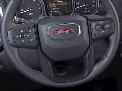 2021 GMC Sierra 1500 Crew Cab 4x4, Pickup #T21315 - photo 16