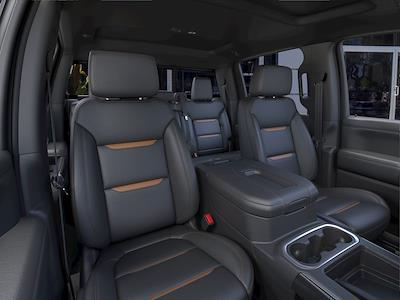 2021 GMC Sierra 1500 Crew Cab 4x4, Pickup #T21315 - photo 33
