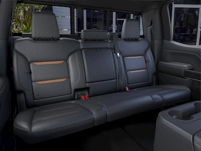 2021 GMC Sierra 1500 Crew Cab 4x4, Pickup #T21315 - photo 34