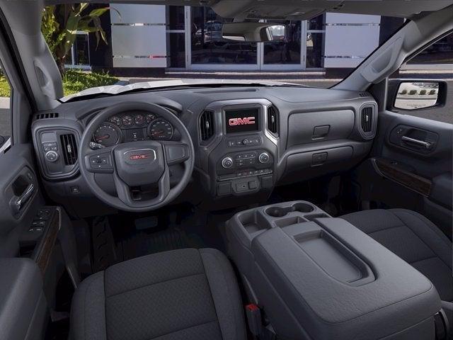 2021 GMC Sierra 1500 Double Cab 4x2, Pickup #T21316 - photo 23