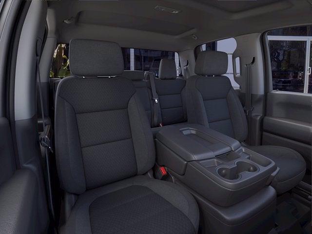 2021 GMC Sierra 1500 Double Cab 4x2, Pickup #T21316 - photo 25