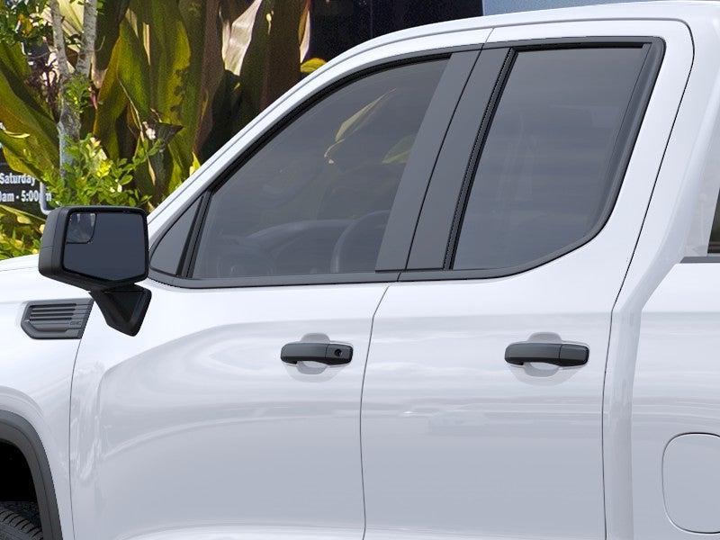2021 GMC Sierra 1500 Double Cab 4x2, Pickup #T21316 - photo 8