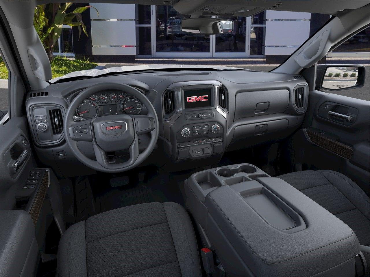 2021 GMC Sierra 1500 Double Cab 4x2, Pickup #T21316 - photo 12