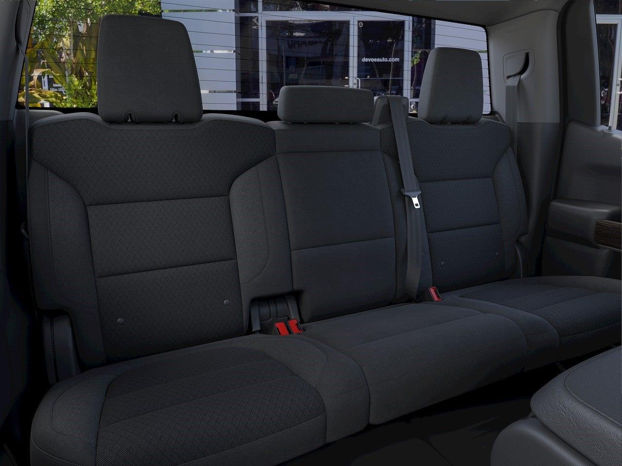2021 GMC Sierra 1500 Double Cab 4x2, Pickup #T21316 - photo 16