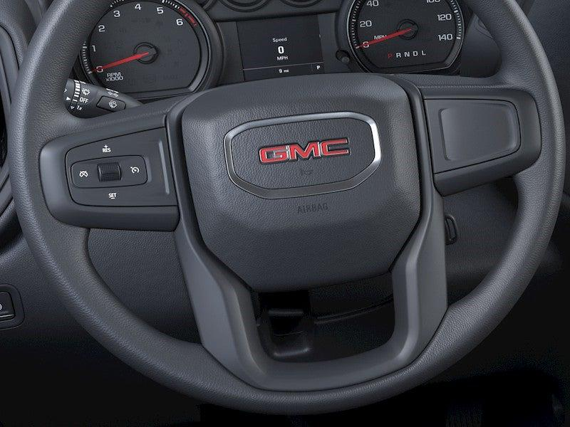2021 GMC Sierra 1500 Double Cab 4x2, Pickup #T21316 - photo 20