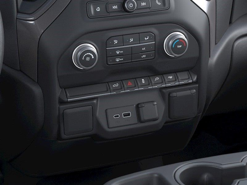 2021 GMC Sierra 1500 Double Cab 4x2, Pickup #T21316 - photo 28