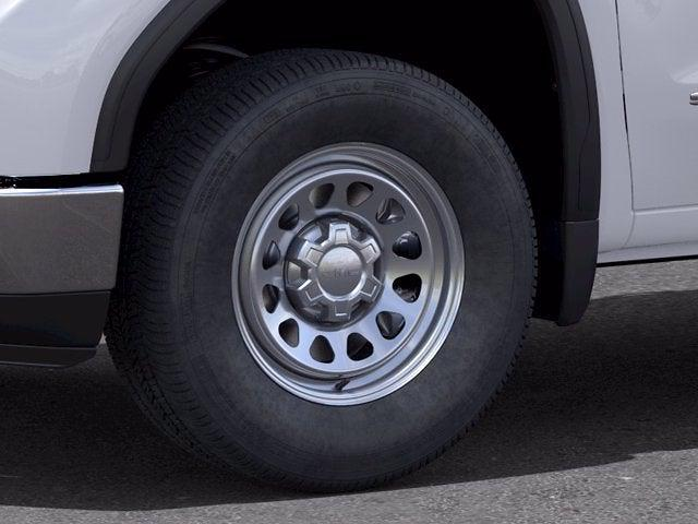 2021 GMC Sierra 1500 Double Cab 4x2, Pickup #T21316 - photo 13