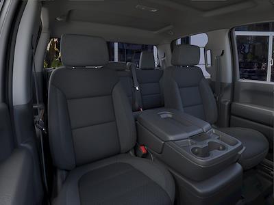 2021 GMC Sierra 1500 Double Cab 4x2, Pickup #T21316 - photo 14