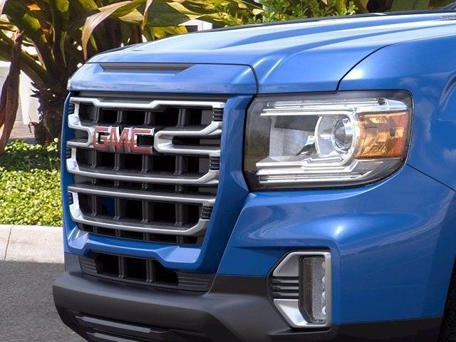 2021 GMC Canyon Crew Cab 4x4, Pickup #T21317 - photo 21