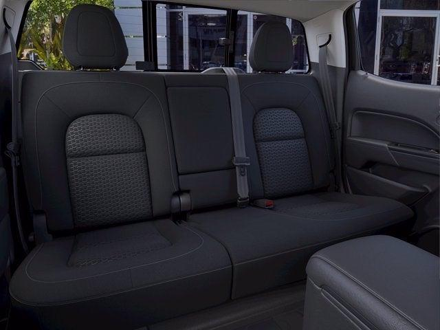 2021 GMC Canyon Crew Cab 4x4, Pickup #T21317 - photo 27