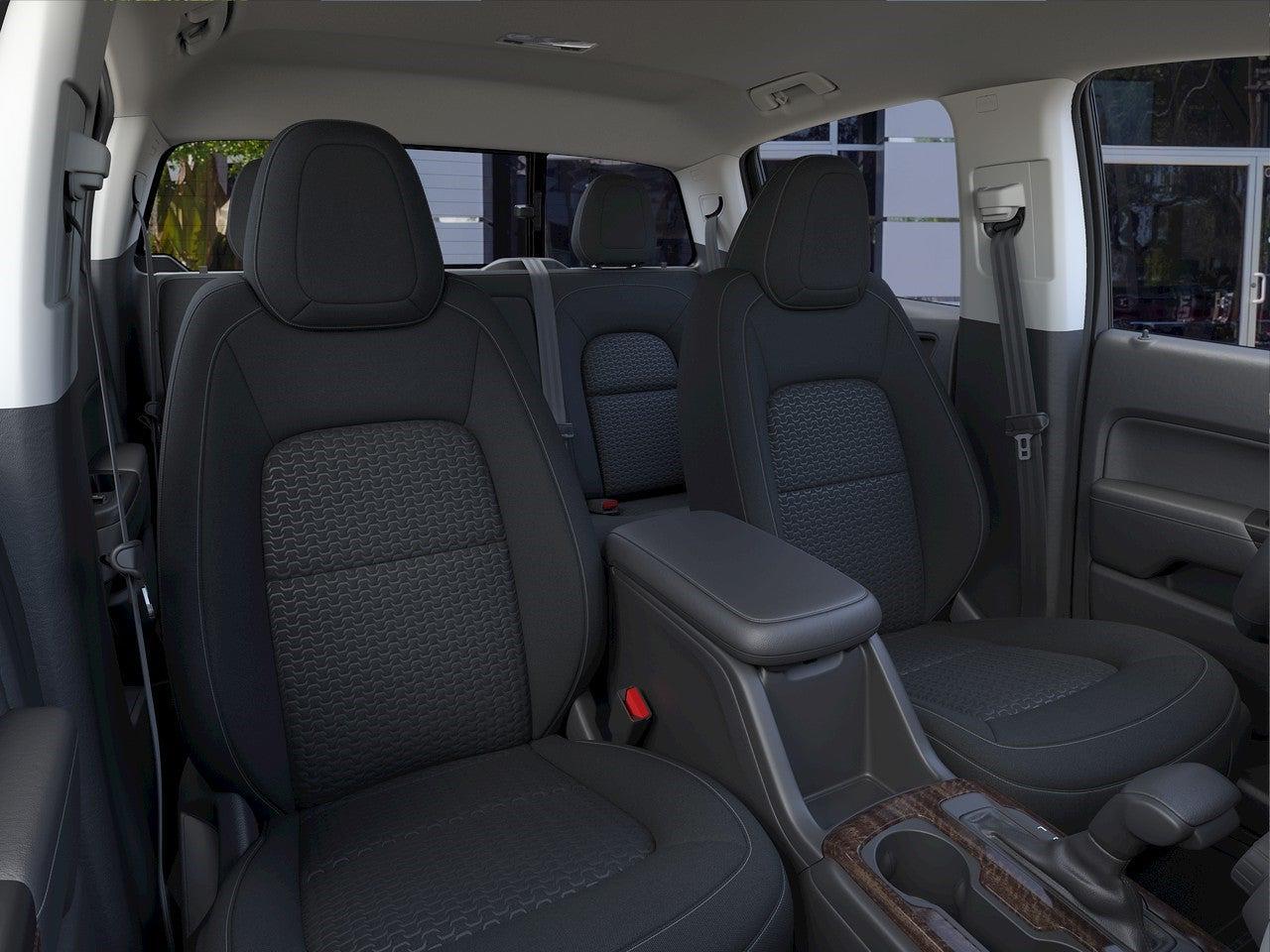 2021 GMC Canyon Crew Cab 4x4, Pickup #T21317 - photo 22