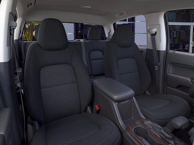 2021 GMC Canyon Crew Cab 4x4, Pickup #T21317 - photo 25