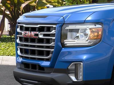 2021 GMC Canyon Crew Cab 4x4, Pickup #T21317 - photo 18