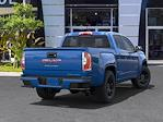 2021 GMC Canyon Crew Cab 4x4, Pickup #T21317 - photo 2