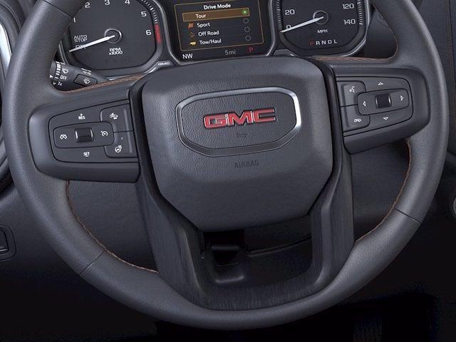 2021 GMC Sierra 1500 Crew Cab 4x4, Pickup #T21318 - photo 16