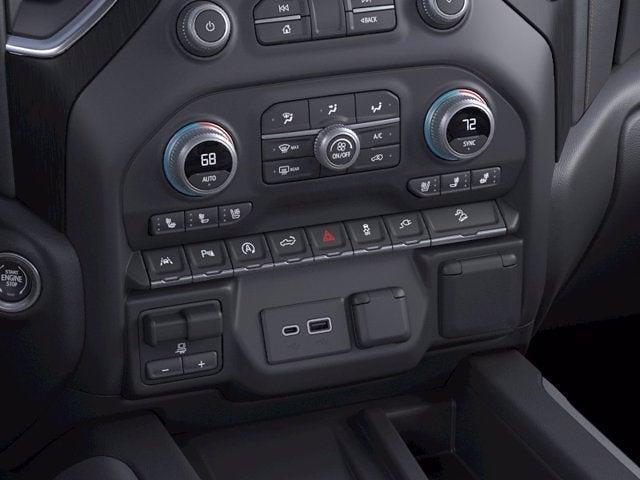 2021 GMC Sierra 1500 Crew Cab 4x4, Pickup #T21318 - photo 34