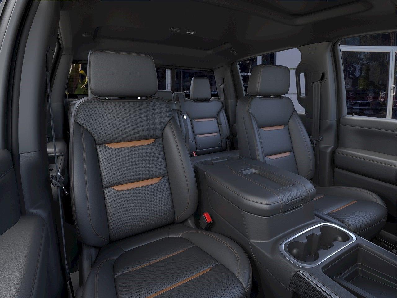 2021 GMC Sierra 1500 Crew Cab 4x4, Pickup #T21318 - photo 14
