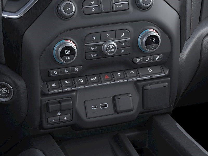 2021 GMC Sierra 1500 Crew Cab 4x4, Pickup #T21318 - photo 28