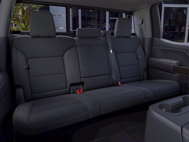 2021 GMC Sierra 1500 Crew Cab 4x2, Pickup #T21323 - photo 14
