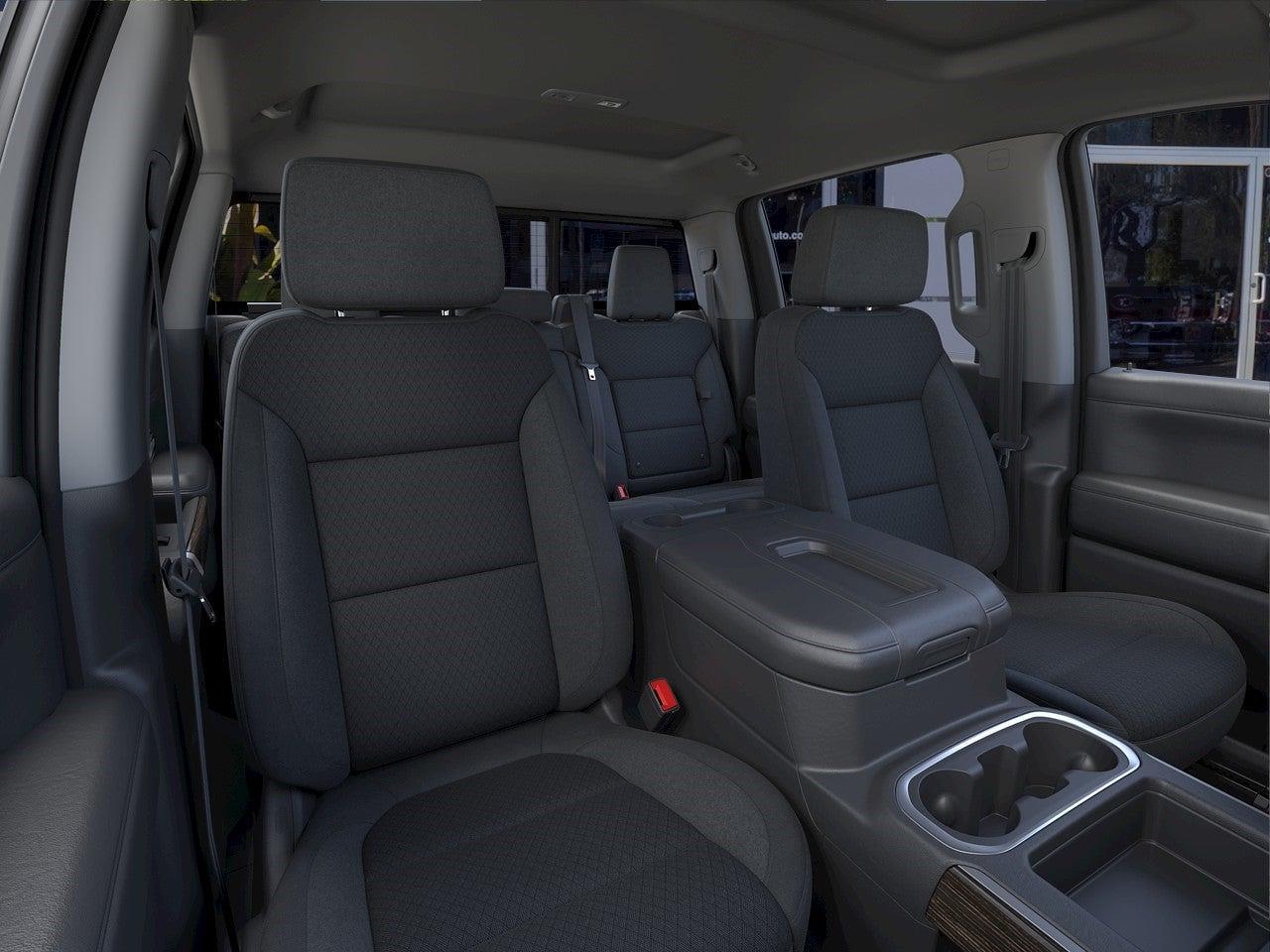 2021 GMC Sierra 1500 Crew Cab 4x2, Pickup #T21323 - photo 33