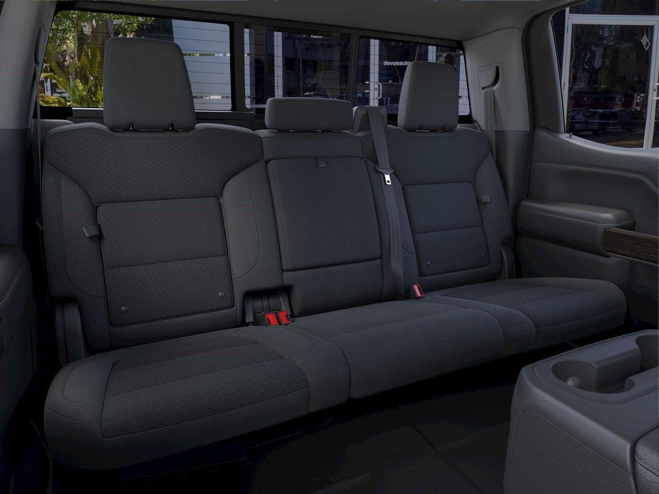 2021 GMC Sierra 1500 Crew Cab 4x2, Pickup #T21323 - photo 34