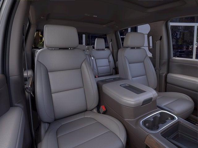 2021 GMC Sierra 1500 Crew Cab 4x2, Pickup #T21324 - photo 13