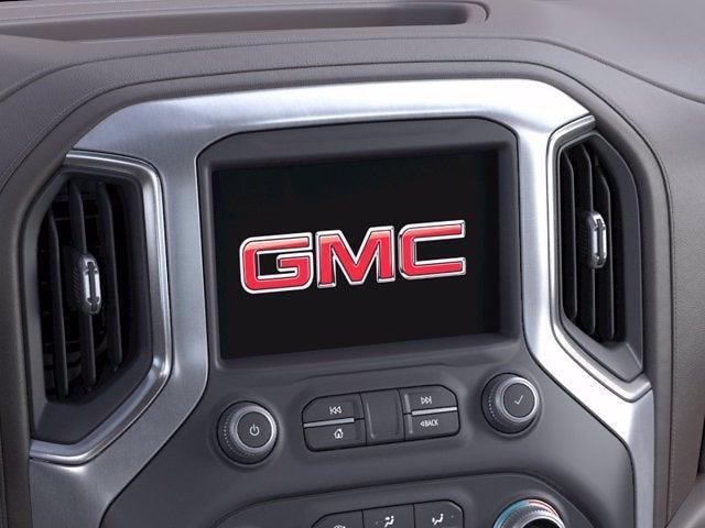 2021 GMC Sierra 1500 Crew Cab 4x2, Pickup #T21324 - photo 17