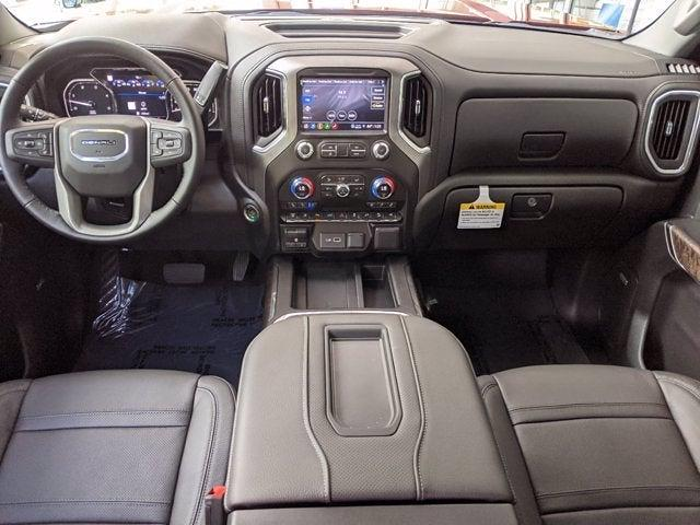 2021 GMC Sierra 2500 Crew Cab 4x4, Pickup #T21355 - photo 14