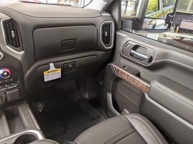 2021 GMC Sierra 2500 Crew Cab 4x4, Pickup #T21355 - photo 16