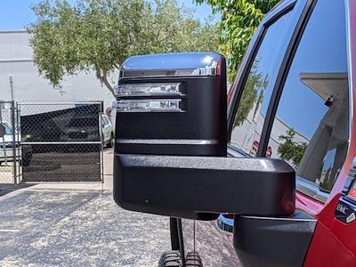 2021 GMC Sierra 2500 Crew Cab 4x4, Pickup #T21355 - photo 10